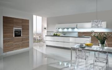 Ausbauidee Küchen 1