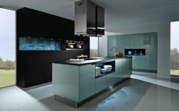 Ausbauidee Küchen 3